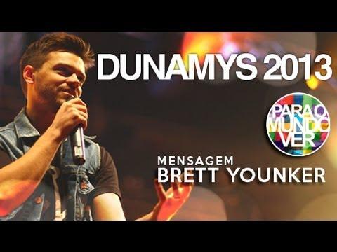 DUNAMYS 2013 _ Para o mundo ver _ Brett Younker