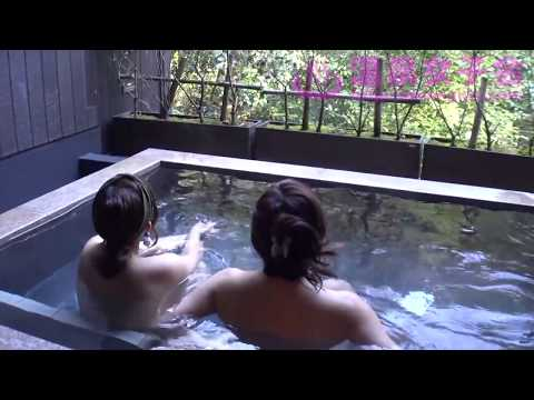 【温泉女子会】箱根湯本「箱根湯寮」さん♪日帰り入浴・貸切露天風呂