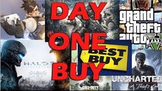 "Day One Buy: Best Buy's ""Wrap it Up"" Sale!"