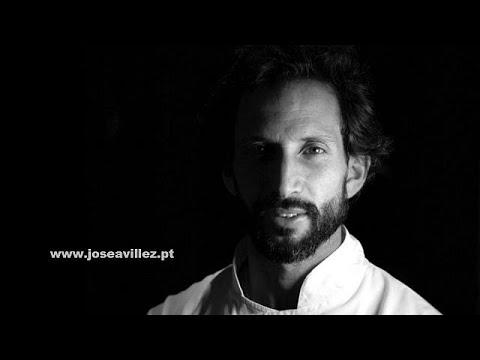 """""""Chef"""" português José Avillez recebe """"Grand Prix de l'Art de la Cuisine"""""""