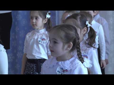 День защитника отечества в детском саду 1540, Москва, 15.02.2017