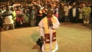 Rev. Fr. Ejike Mbaka Talk Prophetic Breakthrough #1 Of 11