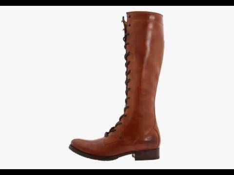 42b5bb869dc Frye Melissa Tall Lace Boots