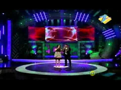 Kamal and Richa Sharma Sing Sajda_ Dec 11 Episode.flv