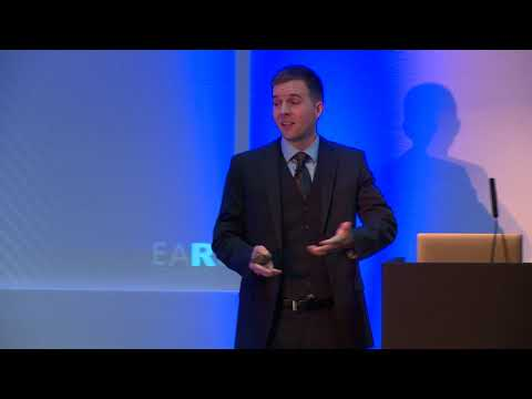 Keynote EARL London 2018 - Garrett Grolemund, RStudio