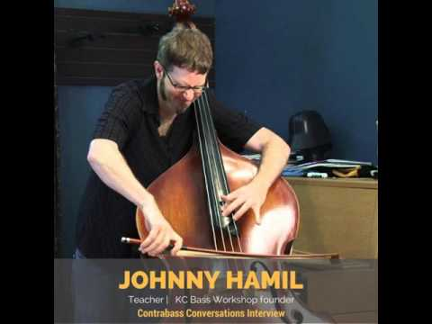 267: Johnny Hamil on student motivation and building bass events