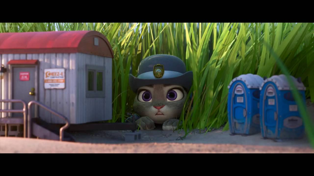 Zootopia Amv In The Middle – Cuitan Dokter