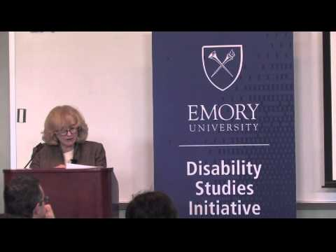 Normalcy and a Good Life for People with Severe Cognitive Disabilities