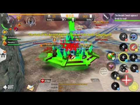 Guild wars  OAC2 infamy