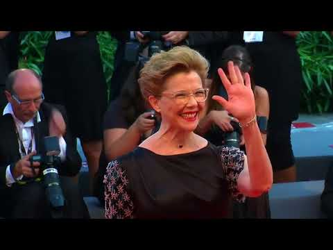 Star-studded red carpet opening for 74th Venice Film Festival