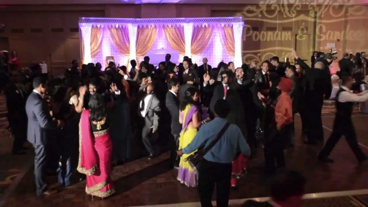 Indian Wedding Dj Punjabi New Jersey Philadelphia Pa York You