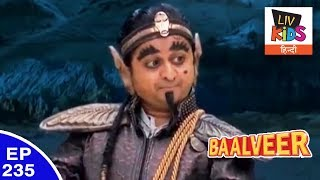 Baal Veer - बालवीर - Episode 235 - Bharti's Magic Tricks