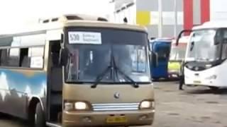 видео Расписание автобусов Барнаул — Кемерово