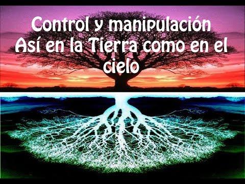 EDUARDO COLETTO... Control y manipulaciòn. Asì en la Tierra como en el cielo.