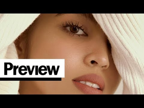 How to Do A Full Face Makeup Look with Maine Mendozas MAC Lipstick