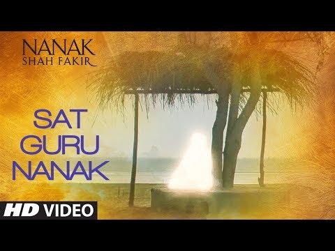 Sat Guru Nanak (Video Song) || Nanak Shah Fakir || Uttam Singh