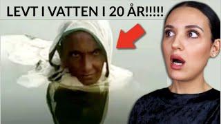 10 Människor som BOR PÅ OVANLIGA PLATSER!!!!