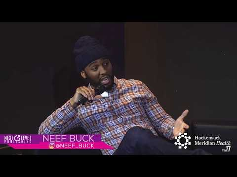 Episode 13 - The Lil' Mo Show - Podcast | NEEF BUCK Talks Jay-Z, Marriage Goals And Gold Diggers