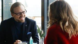 """""""O mnie się nie martw"""" – Nowy Krzysztof – scena z odc.1/X"""