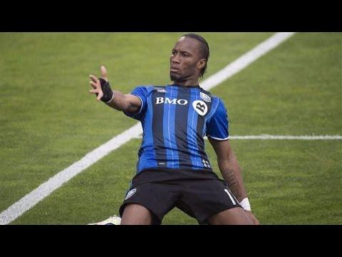 Sur les traces de la superstar Didier Drogba