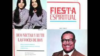 El Lirio De Los Lirios Cantan Nectar Y Ruth.wmv