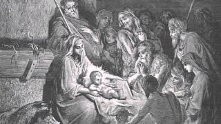 Barn Jesus I En Krybbe Lå - #6 fra Julens Sange