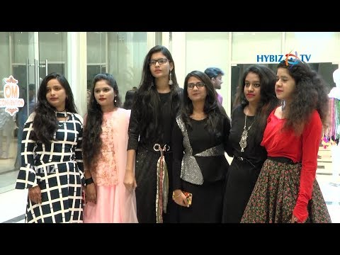Lakhotia College Of Design  | Graduation Ceremony Evolve 5 | Fashion Show