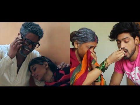 MAA - Emotional Sad Story || Amrapali, Sumiit, Vishal & Mʀ Mangesh MW