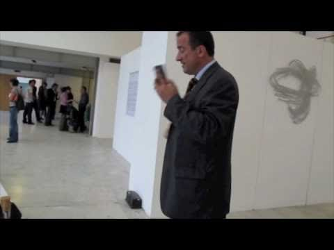 IX. Internationales Skulpturen Forum Turin - Daniel Eggli