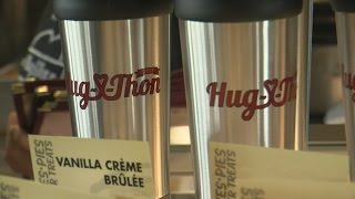 Special Olympics New Mexico hosts Hug-A-Thon to raise funds