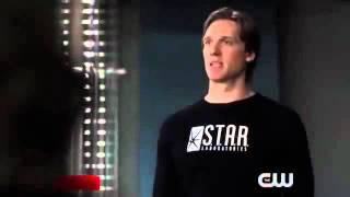 The Flash 2.Sezon 2.Bölüm
