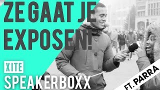 VERSIEREN MET F1RSTMAN EN BOEF! | SPEAKERBOXX #13 ft. ParraTV