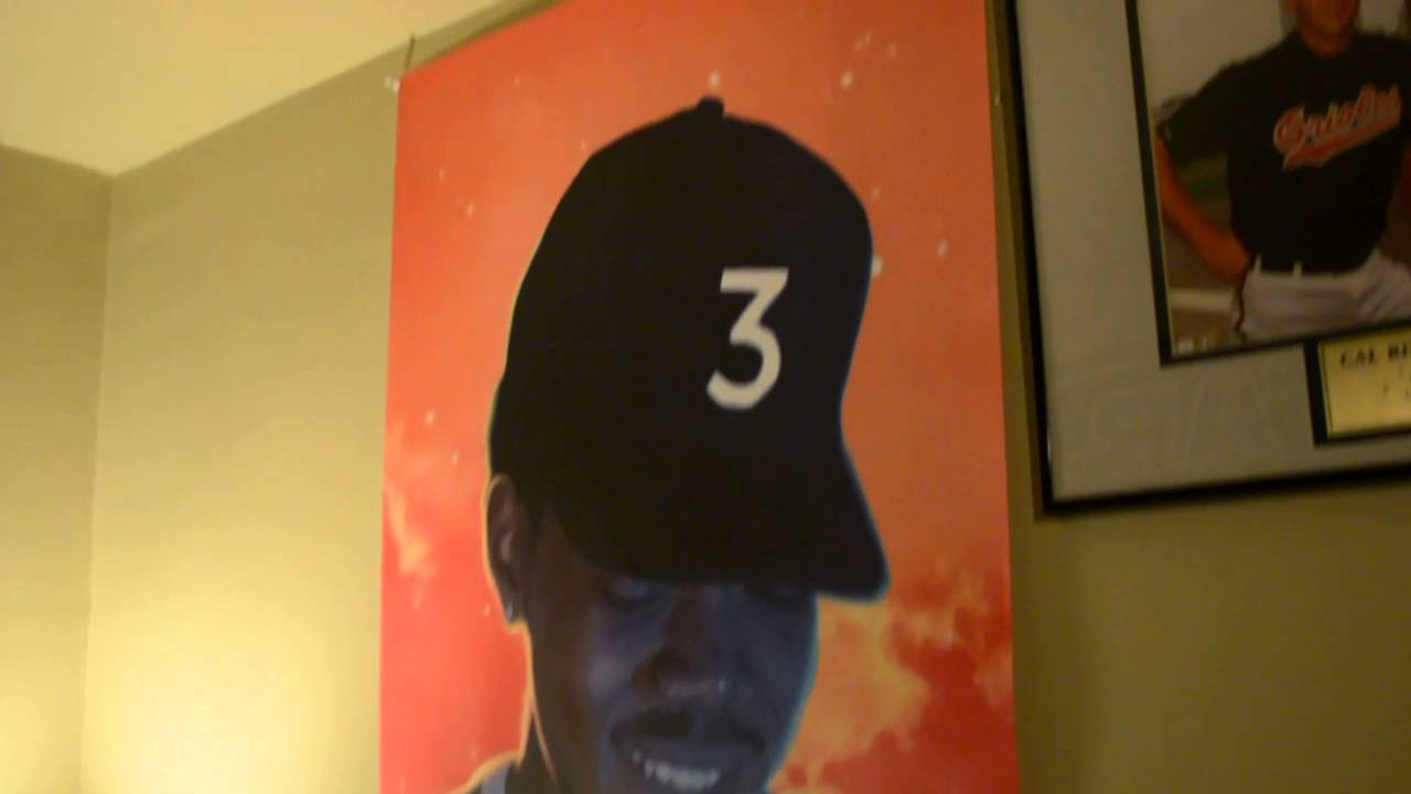 Chance 3 Coloring Book Posters - YouTube
