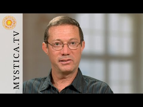 MYSTICA.TV: Robert Schwartz - Souls, who teach us sympathy