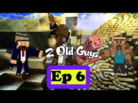 """2 Old guys Ep 6 """"Cattle Rustling"""""""