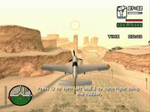 How to Pass the Tough Missions in Grand Theft Auto San Andreas