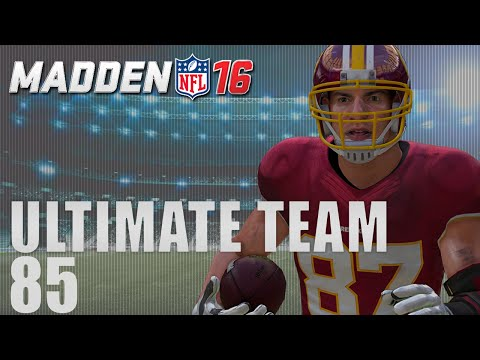 Madden 16 Ultimate Team - Ultimate Legend Bundle Ep.85