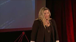 I design with code | Shannon Wiedman | TEDxUMary