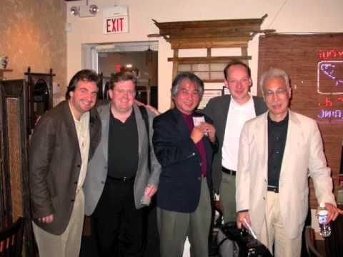 Tokyo String Quartet And Maxim Mogilevsky