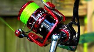 На рыбалку с Алиэкспресс №1.  7 полезных вещей для рыбалки и не только с АлиЭкспресс СИБИРИЯ