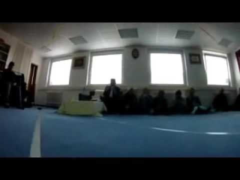 Pengajian Tafsir Al Fatihah Prof Yunan Yusuf (Part 2)
