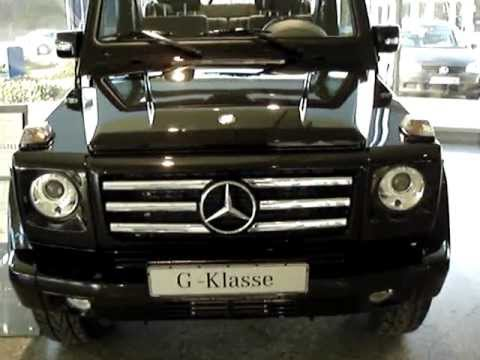 new 2012 mercedes benz g class cabrio youtube. Black Bedroom Furniture Sets. Home Design Ideas