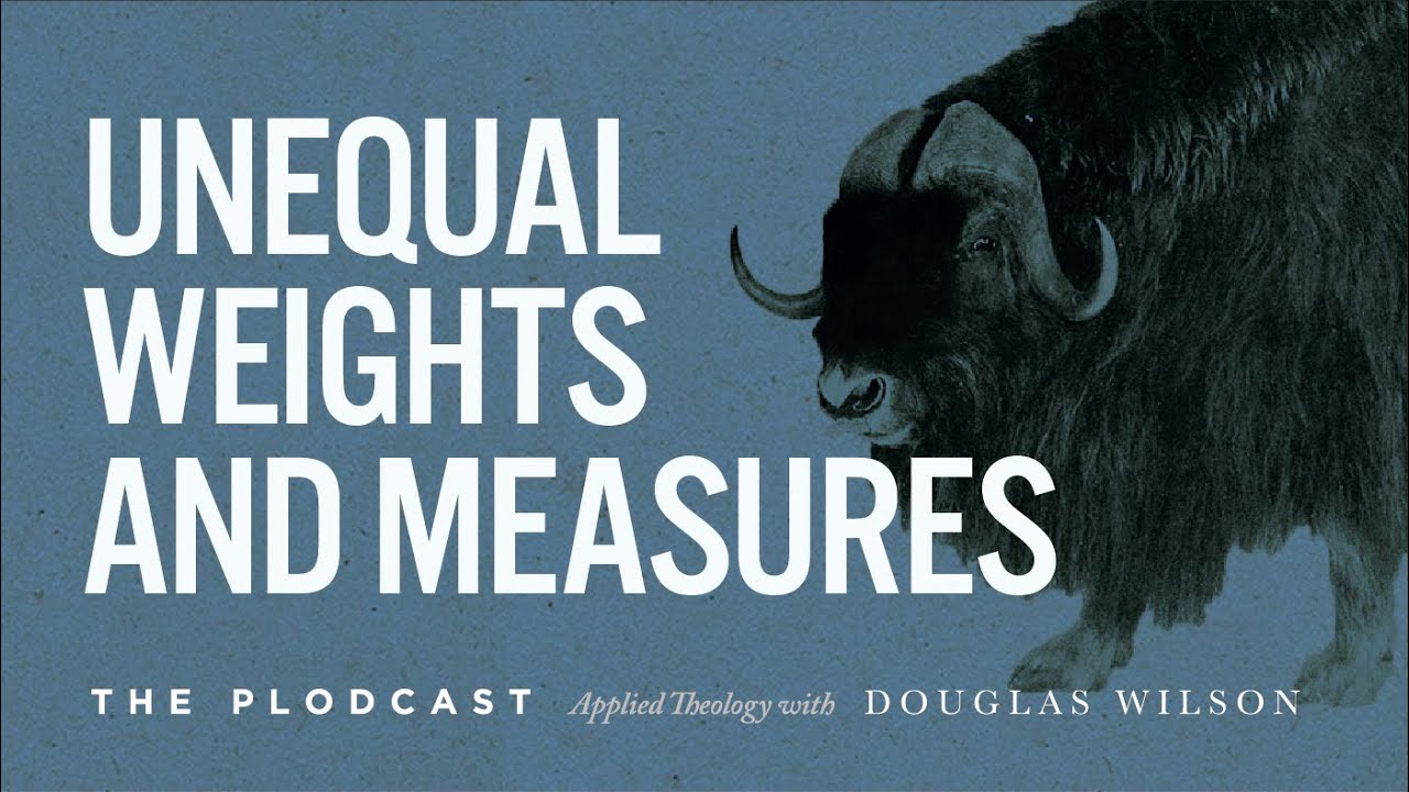 154: Unequal Weights and Measures