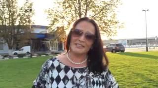 Обращение С.Ротару к поклонникам в России, 12.09.2014