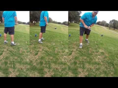 Break 100?  At Rogers Park Golf Course