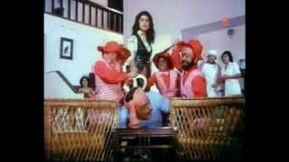 Siraf Khiladi Badal Gaya [Full Song] | Dadagiri | Padmini Kolhapure