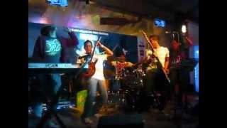Hyper Act. - Shine (GBOB Malaysia 2009) Live!!