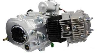 Разборка и дефектовка сгоревшего двигателя 139FMB от мопеда Alpha(Bigman'у попал в руки сгоревший ДВС от мопеда. Он покажет, как правильно разобрать и отдефектовать такой двигат..., 2015-12-26T17:46:40.000Z)