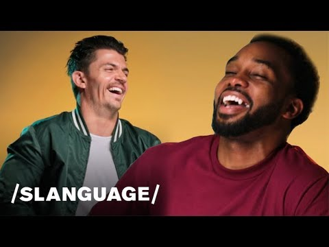 Australians Guess Atlanta Slang | /Slanguage/
