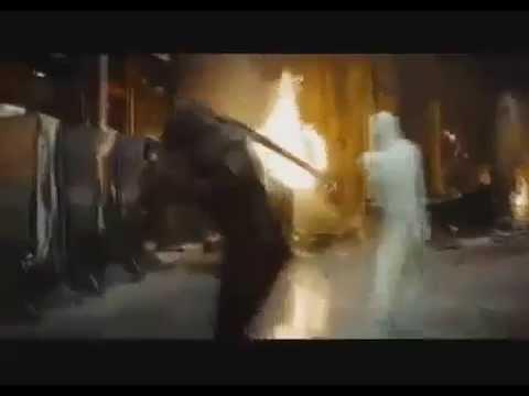 Бросок Кобры - Music Video [LP-IN THE END]